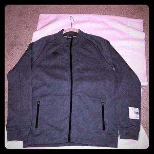UMBRO Boys jacket! NWT Flawless! 🔥🔥
